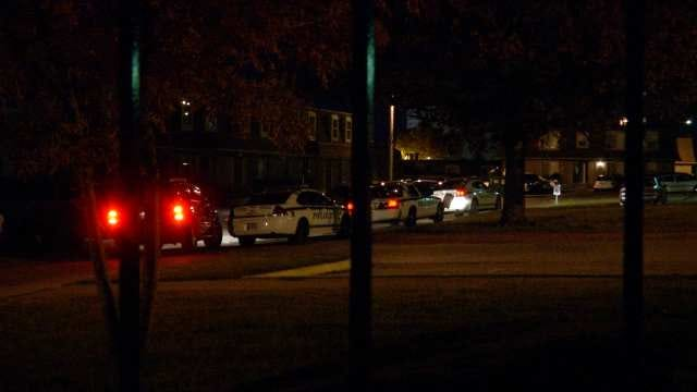 Tulsa Police Investigate Stabbing At Normandy Apartments