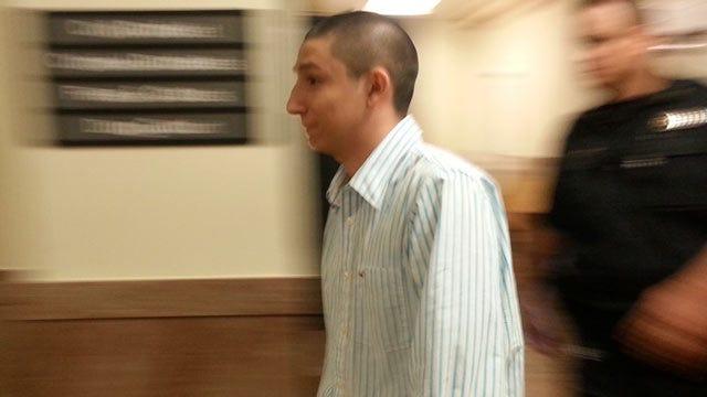 Judge Sentences Bartlesville Teen Sammie Chavez In School Violence Plot