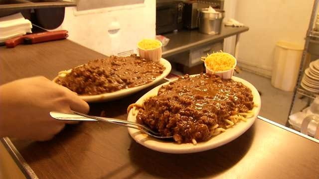 Ike's Chili Getting New Home In Tulsa's Pearl District