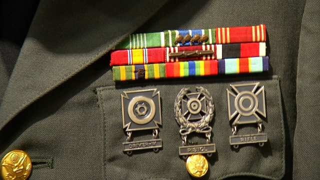 Broken Arrow Military History Museum Remembers Heroes, Sacrifice