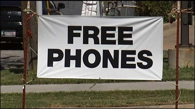 6 Investigates: FCC Fines 5 Companies Over Government-Issued Cell Phones
