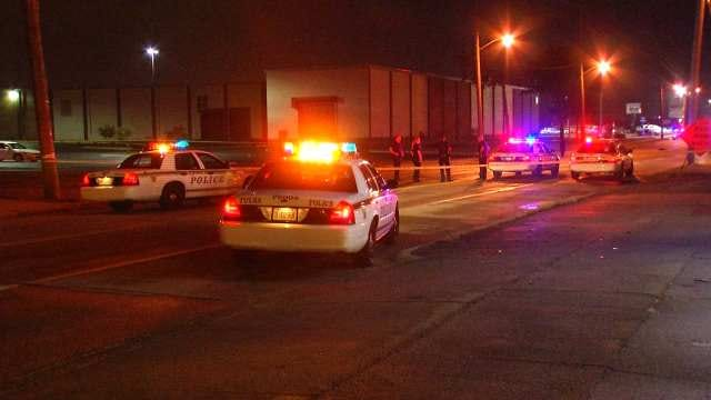 Tulsa Police Say Two Men Shot At Nightclub Have Died