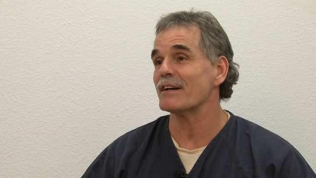 Lockup Unlocks Creek County Inmate's Hidden Talents