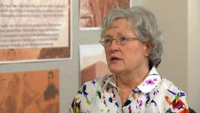 Bartlesville Historian Talks Of Bud Adams' Legacy In Oklahoma