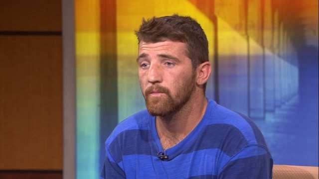 Oklahoma Father Speaks Out About 'Baby Desirai' Adoption Case