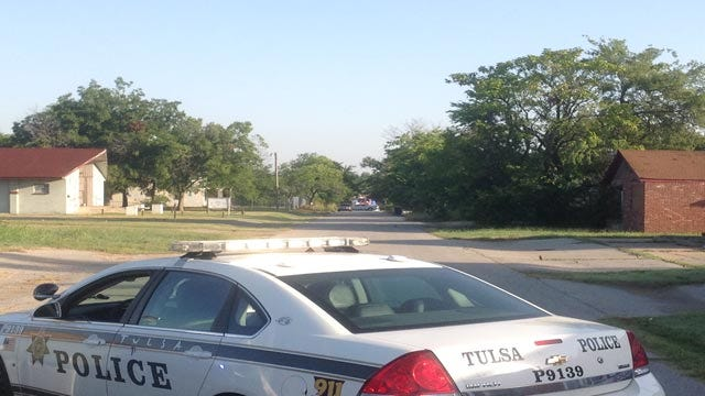 Tulsa Police Identify Woman Shot By Officers After Home Invasion