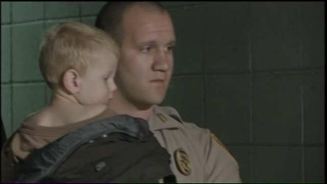 Tulsa Boy Found Safe, Amber Alert Canceled