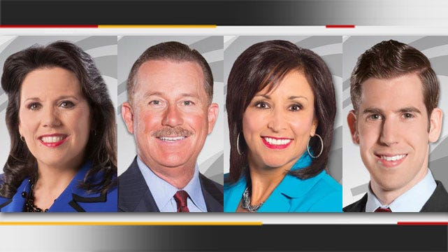 News On 6 Anchors Work As Waiters To Help Food For Kids