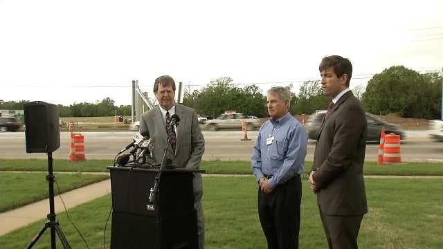 Tulsa To Get Oklahoma's First Costco