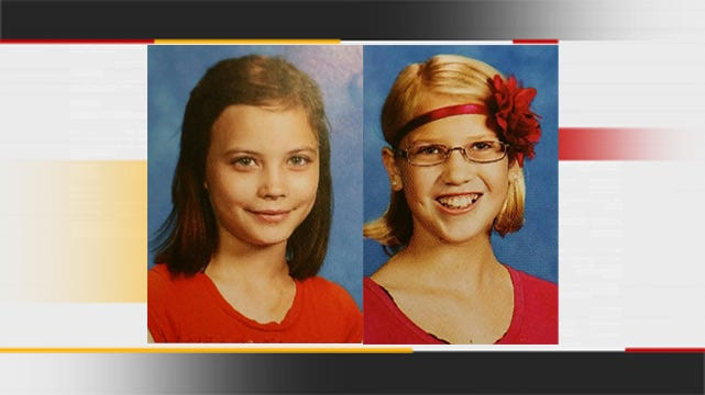 Owasso Police Find Missing Elementary Students