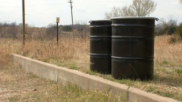 Company With Oklahoma Roots To Pay $5 Billion For Polluting