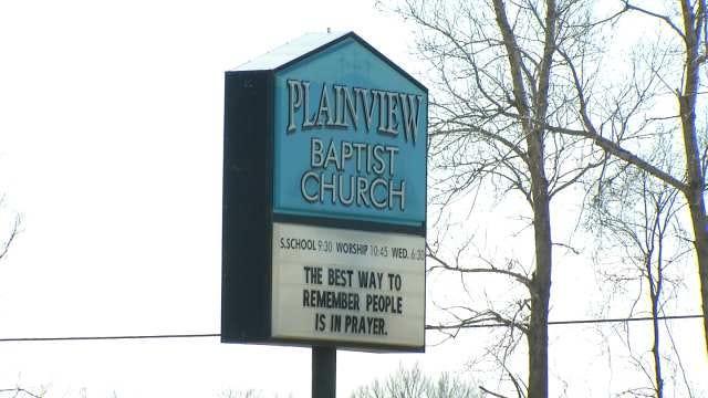 Victim Tells Of Sexual Assault Attempt In Tulsa Church Parking Lot