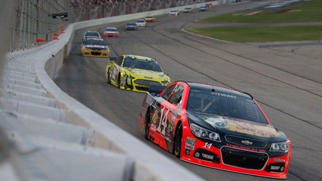 NASCAR: Local Non-Profit Organization Teams Up With QuikTrip To Sponsor ATL Cup Race
