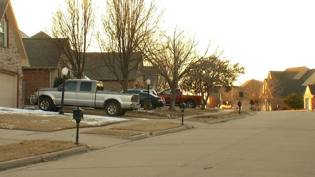 Victim Of Owasso Carjacking Says Cadillac Was Taken From Driveway At Gunpoint