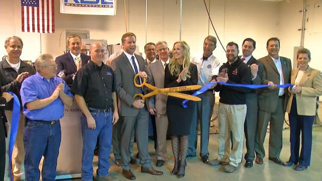 Broken Arrow Company Expands, To Hire More Workers