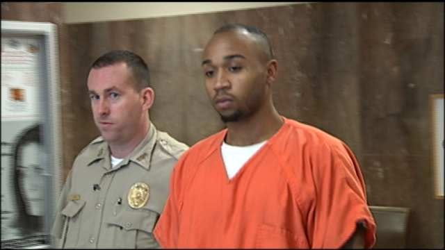 Father, Sister Of Murdered Tulsa Man Speak At Trial