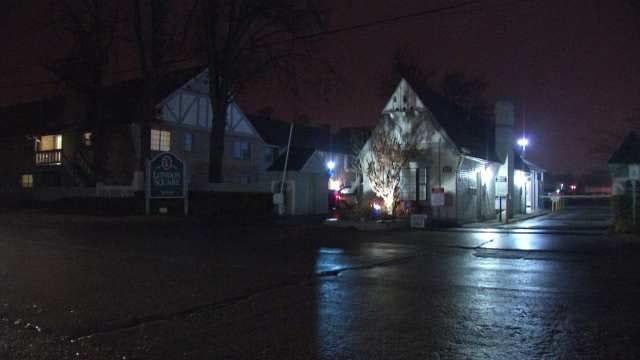 Tulsa Rape Suspect Arrested After Six-Hour Standoff