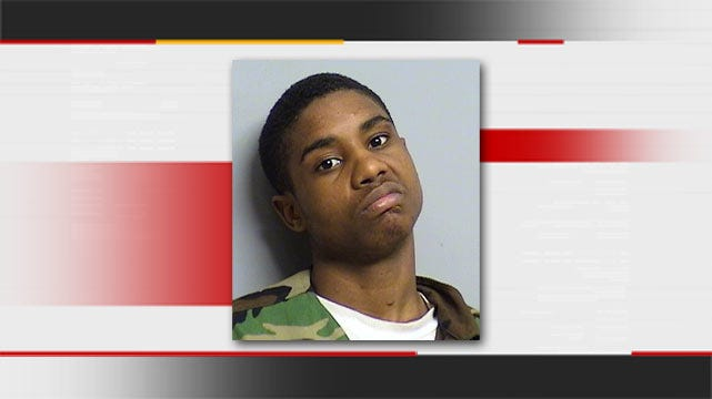 Man Charged With Rape Accused Of Victim Intimidation