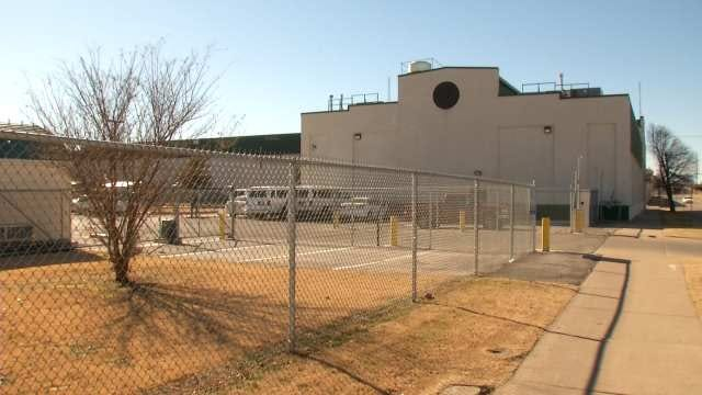 Attorney Releases Video Of Inmates Fighting At Tulsa Halfway House Set To Close
