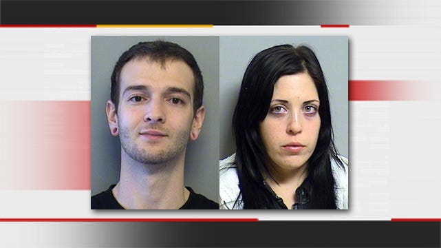 Tulsa Parents Jailed When Twin Infants Found With Fractured Skulls