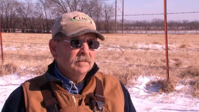 Reward Offered In Shooting Death Of Craig County Family's Show Cow