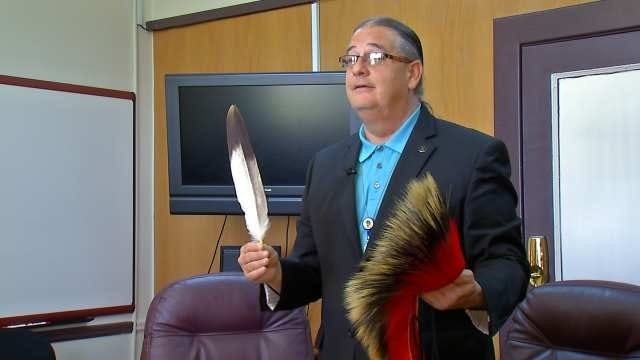 Osage Nation Chief Found Guilty Of Violating Tribal Law