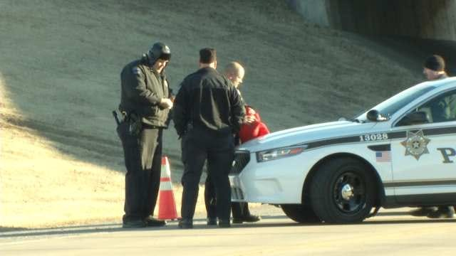 Tulsa Police: Boy Hit By Car On Mohawk Boulevard