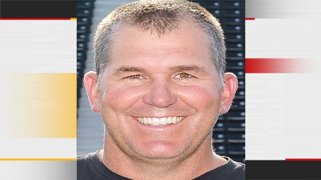 Broken Arrow Names Head Football Coach