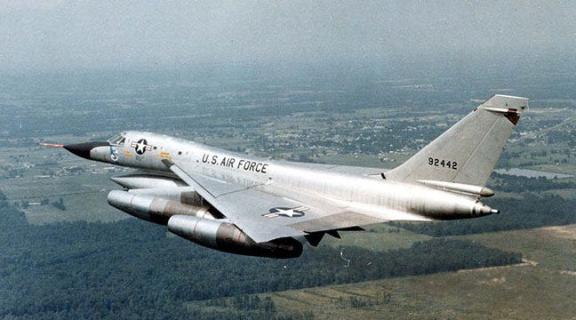 Mysterious 'Boom' Comes 50 Years After Infamous Oklahoma Sonic Boom Study