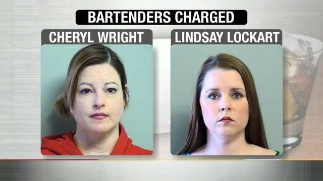 Tulsa Man Hit And Killed By Two Cars, Bartenders Charged With Over Serving