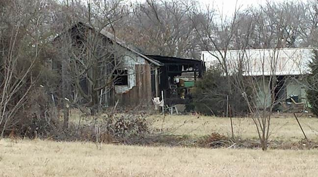 Five Bodies Discovered In Bartlesville House Fire