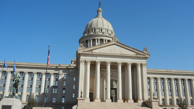 Oklahoma Supreme Court Upholds Repeal Of Common Core Standards