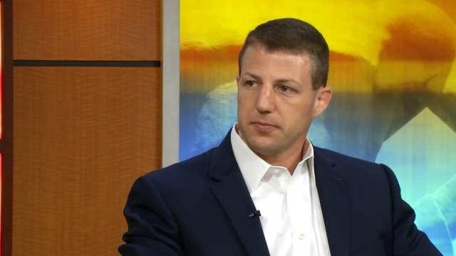 Mullin Wins 2nd District Primary Convincingly; Asamoa-Caesar Wins For 1st District Dems