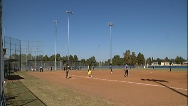 BA Softball Players Say A New Sports Complex Is A Home Run Idea