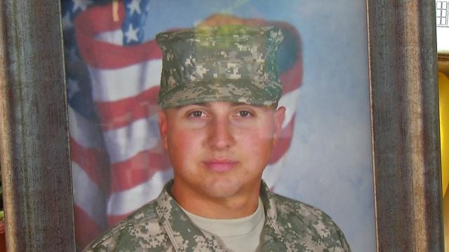 Family Of Tulsa Soldier Killed By Police Working To Help Others With PTSD