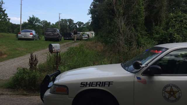 Two Bodies Found In Pawnee County Trailer