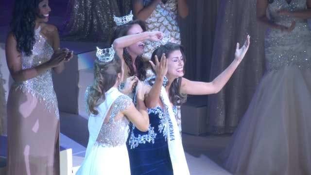 Miss Enid Crowned Miss Oklahoma 2014