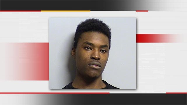 Man Arrested For Stabbing Found With Bloody Knife, Police Say