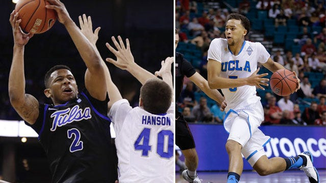 Scouting The Bruins: A Comprehensive Look At UCLA