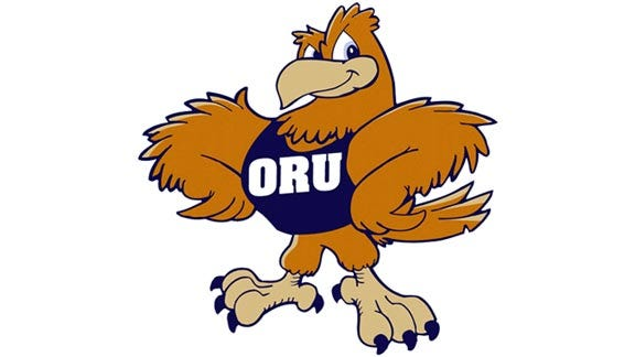 ORU Storms Past Sam Houston