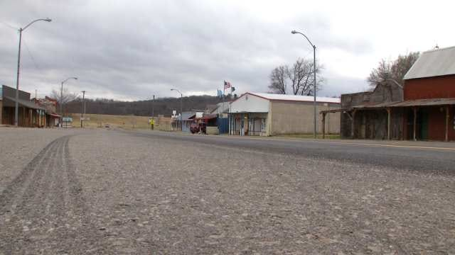 Even With Donated Tanks, Spavinaw Struggles To Make Storm Shelter Reality
