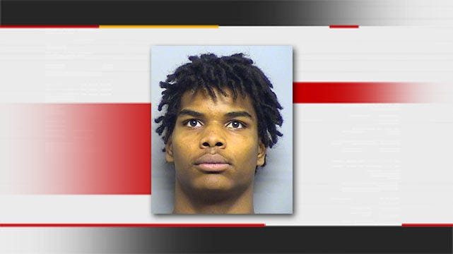 OSU Football Recruit Arrested For Robbery, Shooting In Broken Arrow