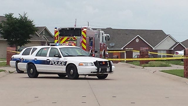 Police: More Explosive Devices Found In Owasso Home After Blast Hurts Two