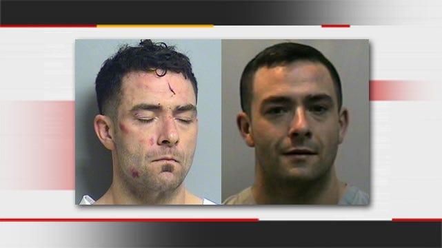 Suspect In Tulsa Amber Alert No Stranger To Justice System