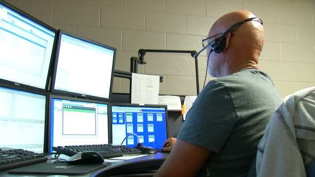 Washington County Dispatchers Get Information Faster With Unique 911 System