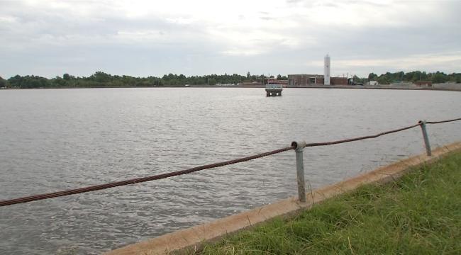 Brain-Eating Amoeba Found In Louisiana Tap Water Treated Same As Tulsa's