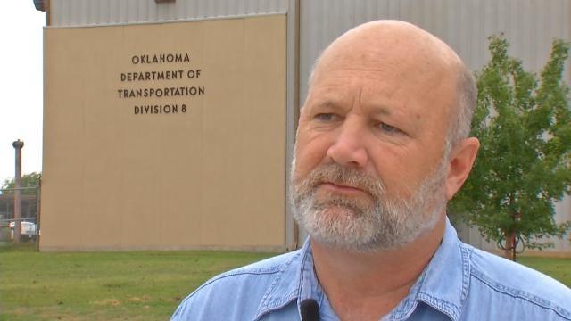 ODOT Says It's 'Revolutionizing' Bridge Building In Oklahoma