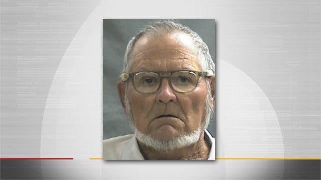 McAlester Man Convicted In Grandson's Death Dies In Prison