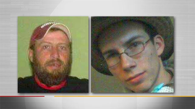 Canoe Found In Search For Missing Men On Lake Eufaula