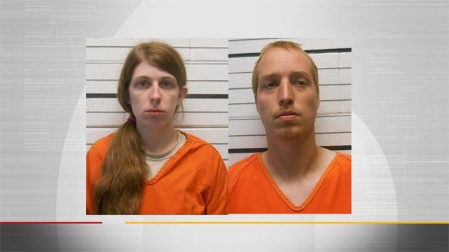 Creek County Infant 'Suffered From Starvation;' Parents Arrested